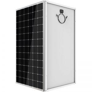 350w mono solar panel