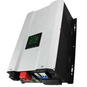 Pure Sine Wave off-grid Inverter