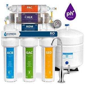 Alkaline Water Filtration Systems