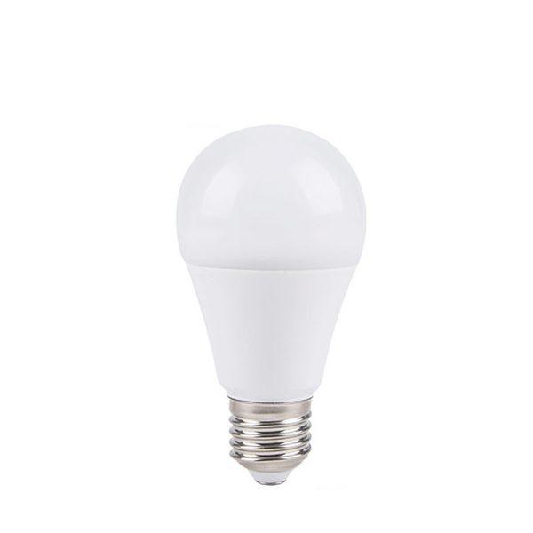 led motion detection bulb